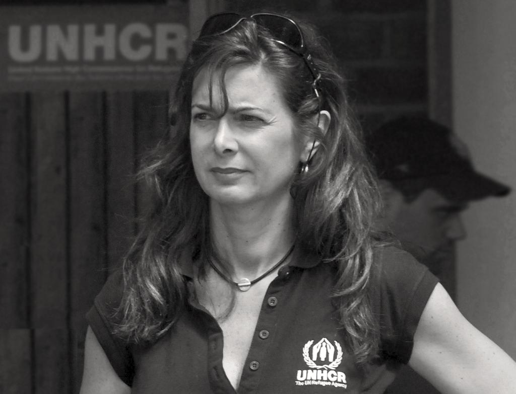 Il curriculum atipico di Laura Boldrini… prima dell'entrata in politica